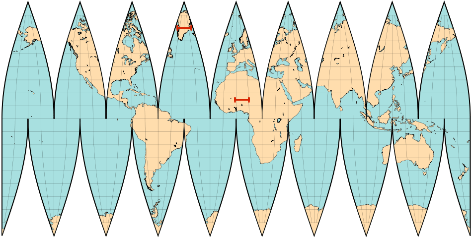 My Favorite Projections on equal-area projection map, robinson map, mollweide map, thematic map, lambert azimuthal equal-area projection, gall-peters map, miller cylindrical projection, azimuthal equidistant map, geographic map, van der grinten projection, goode homolosine projection, dymaxion map, robinson projection, behrmann projection, transverse mercator projection, gnomonic projection, polyconic map, mercator map, pseudocylindrical map, winkel tripel projection, gall–peters projection, polyconic projection, azimuthal equidistant projection, cylindrical map, orange peel projection map, mercator projection, peirce quincuncial projection, map projection, stereographic projection, mollweide projection, lambert conformal conic projection, equirectangular map, polar map, equirectangular projection, hemispherical map,